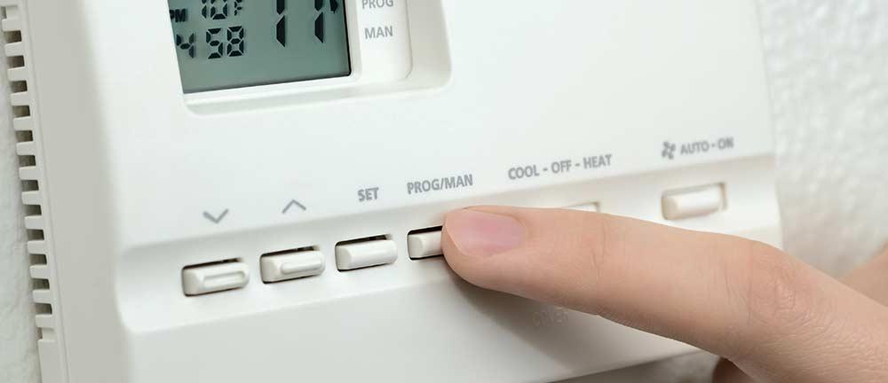 oil heating repair and maintenance